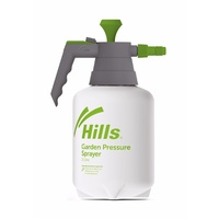 Hills 2L Chemical & Garden Pressure Sprayer