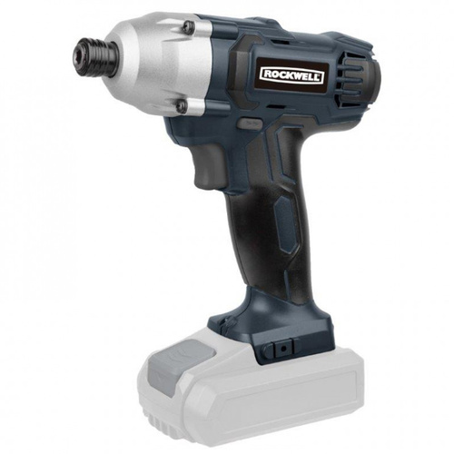 Rockwell 18V Impact Driver Li-Ion Skin (Tool Only)