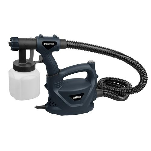 Rockwell 500W Paint Sprayer Electric