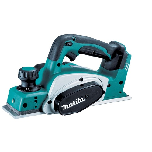 Makita 18V Mobile 82mm Planer DKP180Z Cordless (Tool Only)